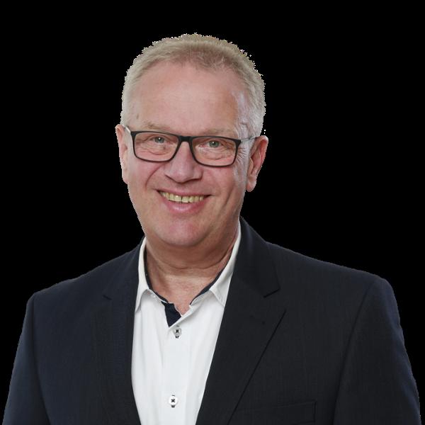Jürgen Mükusch
