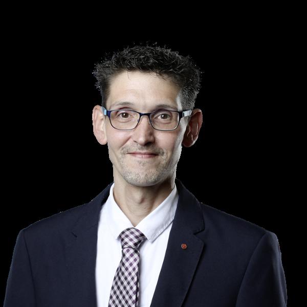 Jochen Buhr