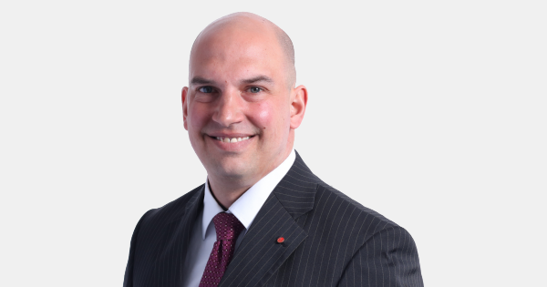 Unser Team – Mark Rieken, Vermögensberater in Stolberg