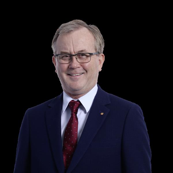 Martin Overberg