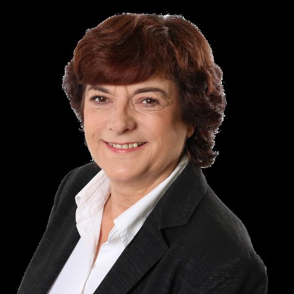 Sabine Hänsel